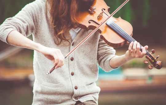 Máster Universitario Musical