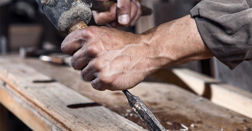 Curso de Carpinteria Gratis Online