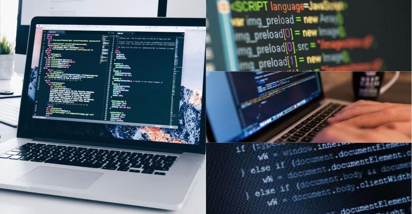 Cursos de programacion y código