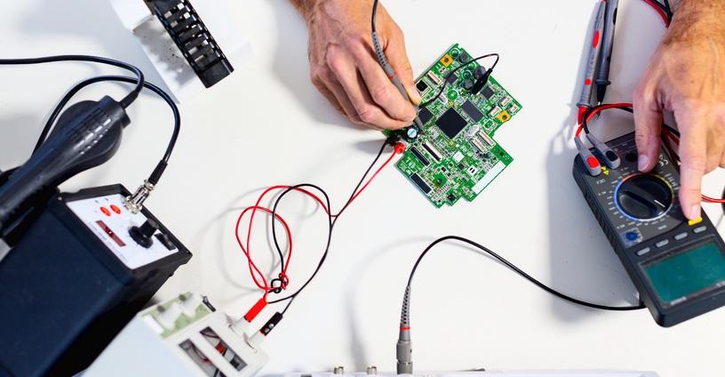 curso de electronica gratis online