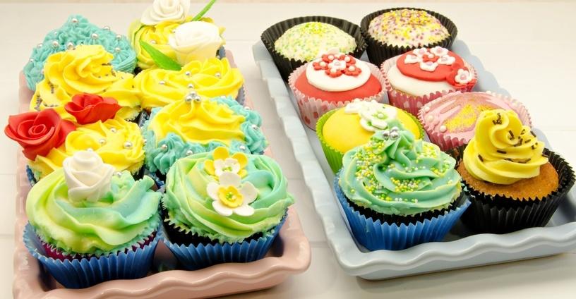 curso de pasteleria y cupcakes