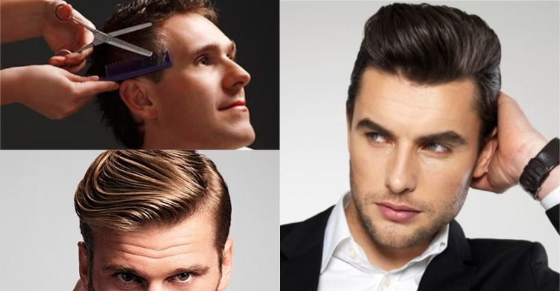 cursos de peluqueria de hombre