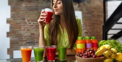 curso de comida saludable
