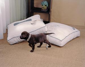 wesde-41980-Heavenly dog bed