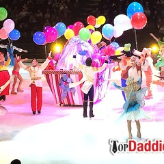 Disney On Ice Let's Party Brings Magic!