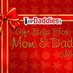 Gift Ideas For Mom And Dad 2014