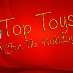 Top Daddies Approved Toys For 2014