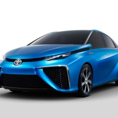 Toyota's Eco-Friendly Solutions For The Family