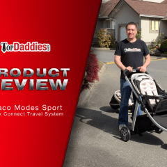 Graco Modes Sport Travel System