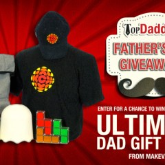 Father's Day Giveaway! Ultimate Dad Gift Pack From MakeVancouver