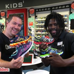 Choosing The Right Kids Shoes For Back To School