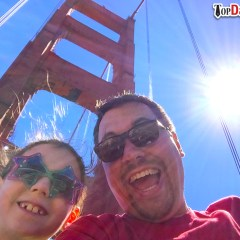 Visiting San Francisco In One Day With Kids