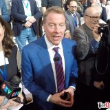 Bill Ford Gives Advice For Dads!
