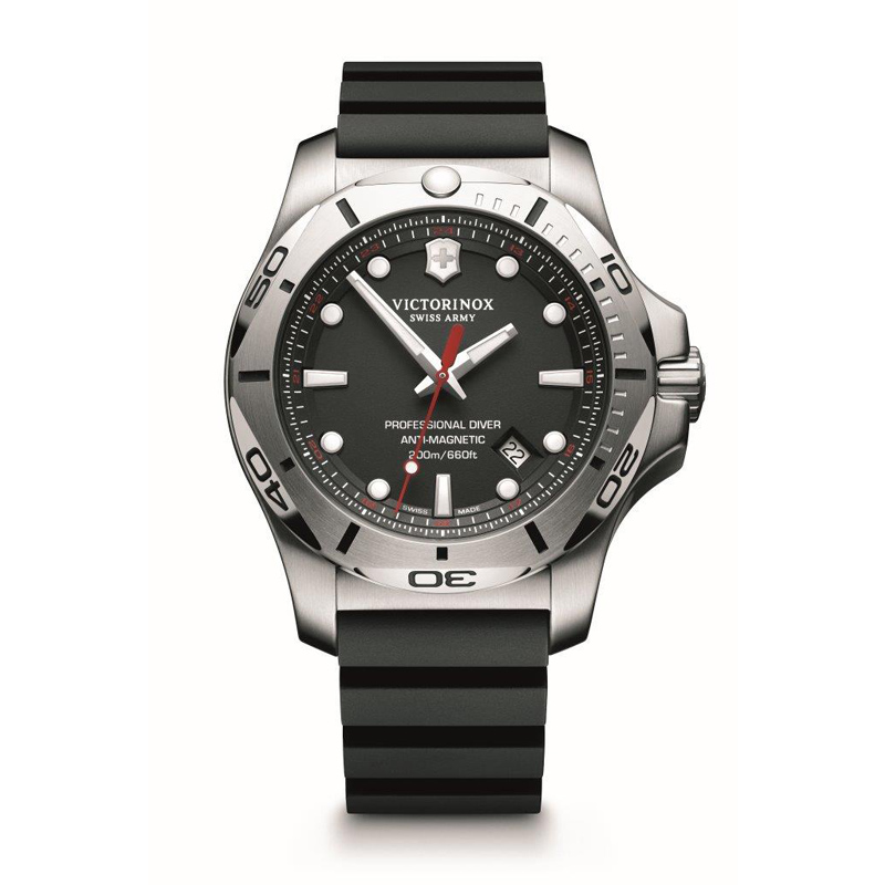 INOX ProDiver Watch
