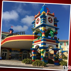 LEGOLAND Hotel California – What To Expect & What's New!