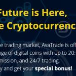 avatrade dash trading