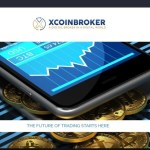 xcoinbroker for dash trading online