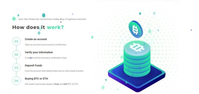 atom exchange how it works
