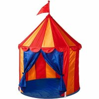 Children's Indoor Play Tent  CIRCUS TENT- Great Gift for ...