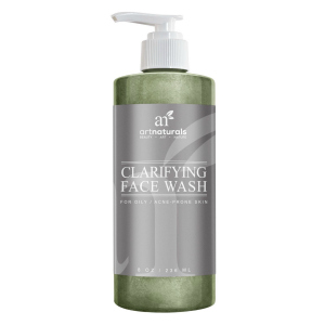 Art Naturals® Clarifying Acne Face Wash