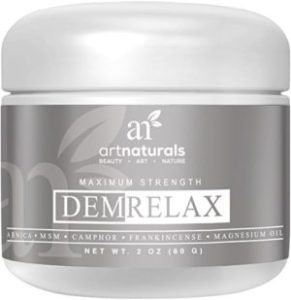 Art-Naturals-Demrelax-Pain-Relief-Cream-20-oz-Helps-Relieve-Sore-Joints-Muscles-Back-Neck-Pain-Arthritis-Maximum-Strength-Treatment-Arnica-MSM-Magnesium-Naturally-Derived-Ingredients-0