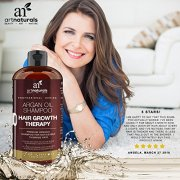 art naturals organic argan oil