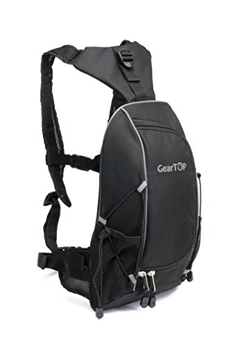 GearTOP Mountain Biking Backpack – Athletic Bag Best For Outdoor ...