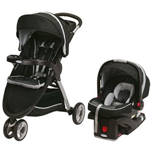 2015-Graco-Fastaction-Fold-Sport-Click-Connect-Travel-System-Gotham-0