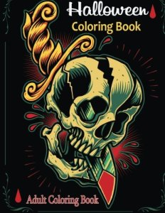 Adult-Coloring-Books-Halloween-Coloring-Books-0
