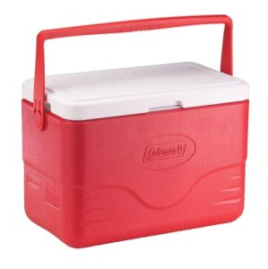 Coleman-28-Quart-Cooler-With-Bail-Handle-Red-0