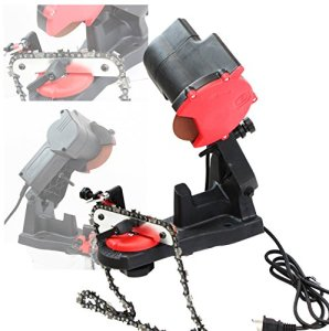 ELECTRIC-GRINDER-CHAIN-SAW-BENCH-SHARPENER-VISE-MOUNT-WGRIND-CHAINSAW-WHEEL-0
