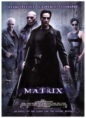 Matrix (1999) Filmy pre inteligentných