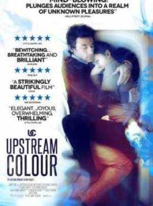 Protichodná farba (2013) Filmy pre inteligentných