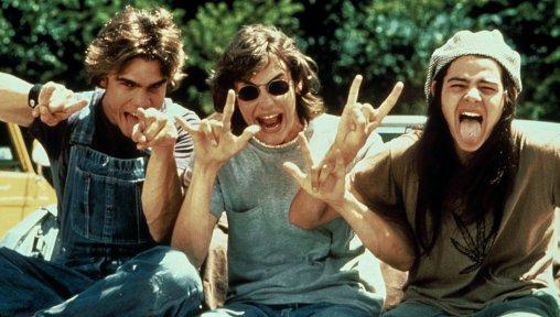 Dazed and Confused  Komédie o tráve filmy o marihuane