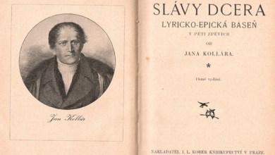 Ján Kollár – Slávy Dcera