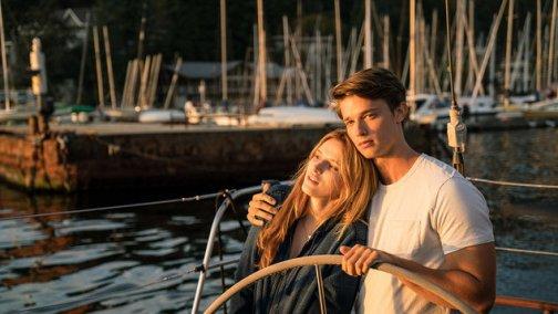 Polnočná láska Romantické filmy