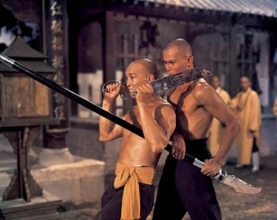 36. komnata Shaolinu Kung-fu filmov ktoré by ste mali určite vidieť  . Najlpešie kung fu filmy všetkých čias . Zoznam kung fu filmov . Bruce Lee filmy o kung fu .