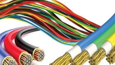 Elektrické vodiče a káble