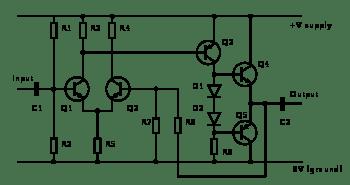 Elektrický zosilovač