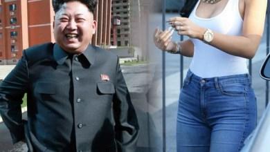 1. Severná Kórea