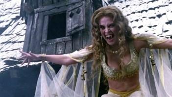 1.Dracula
