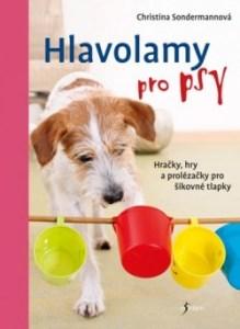 Knihy o psoch
