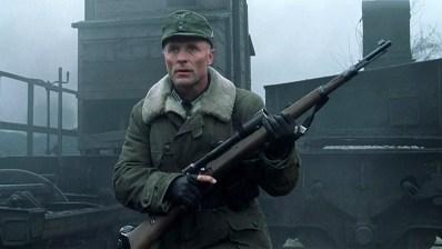 Nepriateľ pred bránami Filmy o 2 svetovej vojne