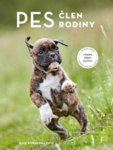 Pes – člen rodiny Knihy o psoch