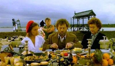 Topenie po číslach 1988, Peter Greenaway Najlepšie filmy