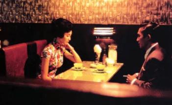 5.Stvorení pre lásku Romantické filmy