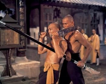 36. komnata Shaolinu