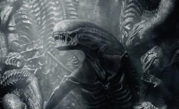 Vetřelec Filmy o mimozemšťanoch