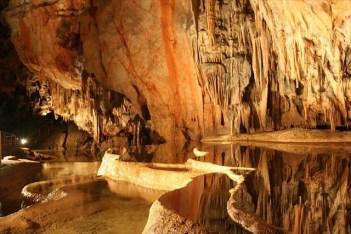 Čerešňová jaskyňa Jaskyne na Slovensku