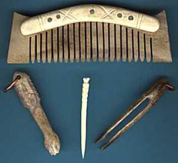Vikingovia boli známi svojou vynikajúcou hygienou. Čo ste o Vikingoch nevedeli